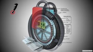 Monociclo Electríco Ecológico