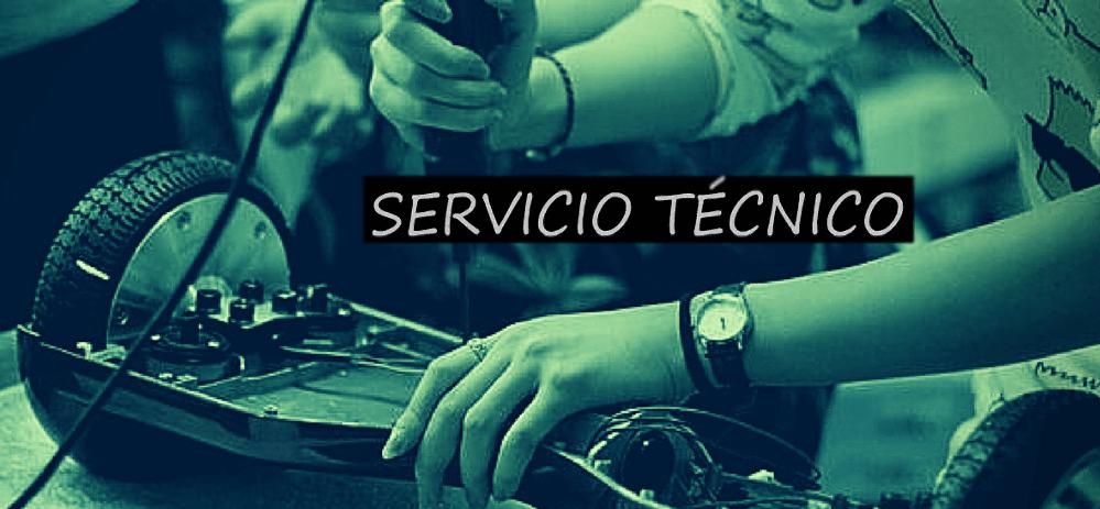 REPARACION SERVICIO TECNICO MONOCICLOS ELECTRICOS EQUILIBRIO