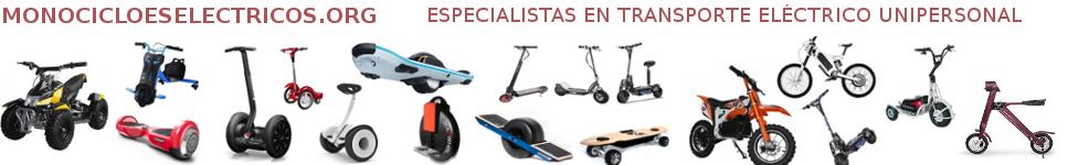 Monociclos Electricos