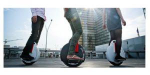 Consejos para aprender a conducir un monociclo eléctrico