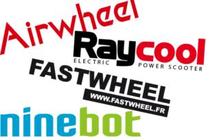 Las mejores marcas de monociclos eléctricos