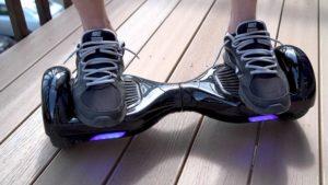 Consejos de mantenimiento para tu Hoverboard